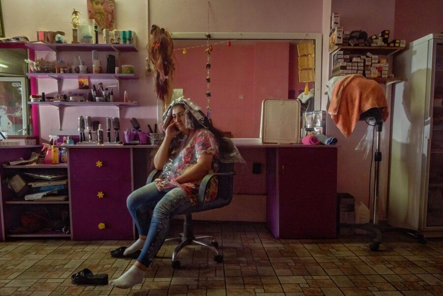01 Reortage Gypsy Ghetto Bulgaria Selene Magnolia Zor 2020 06 23 Stolip 14