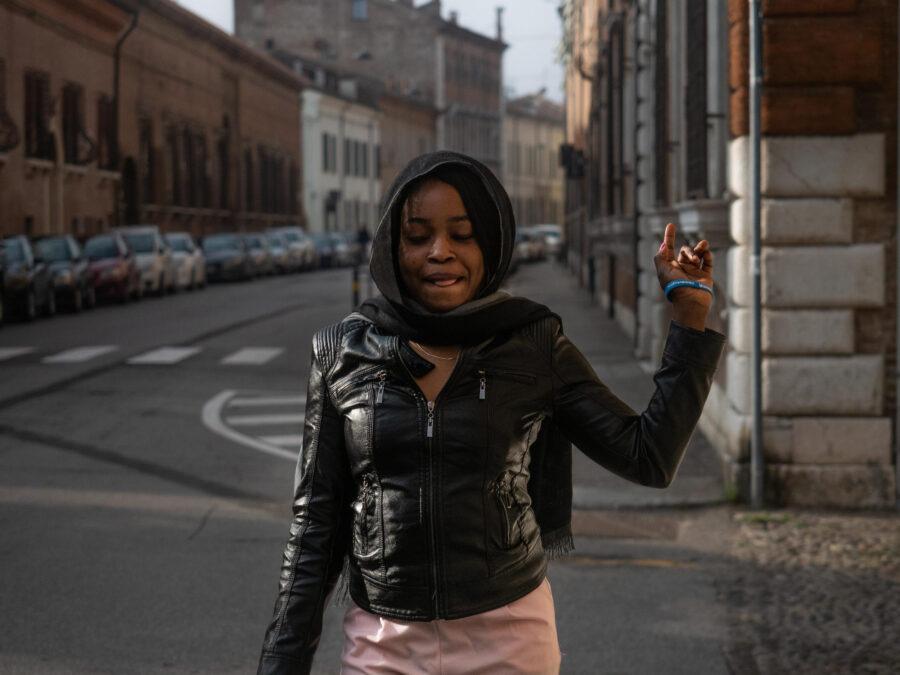 01 Resilienza Centro Donna Giustizia Nigerian Women Migration Representation Selene Magnolia
