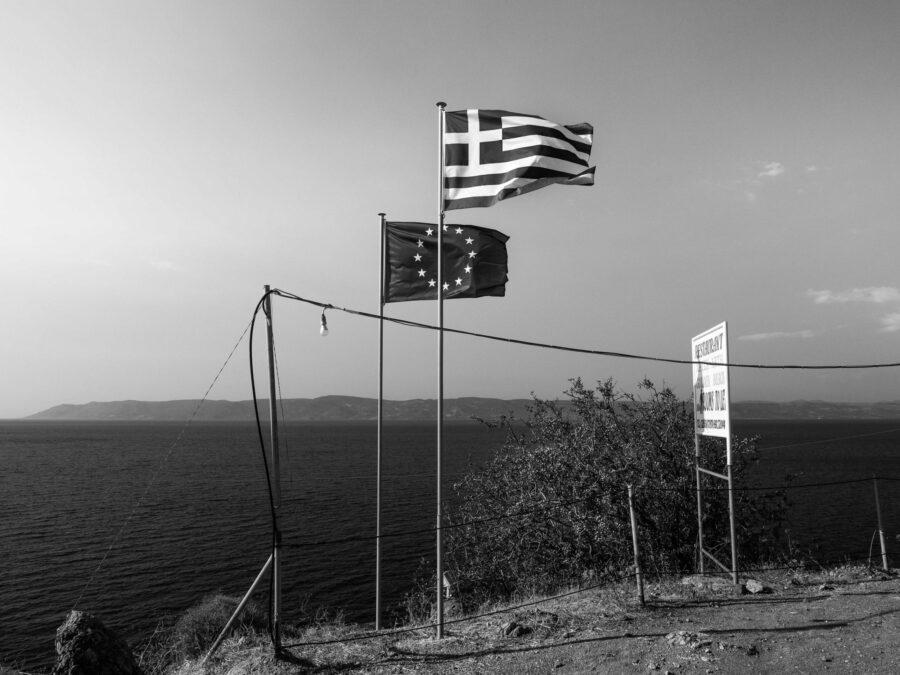 02 Admninistrative Detention Lesvos Migration Selene Magnolia