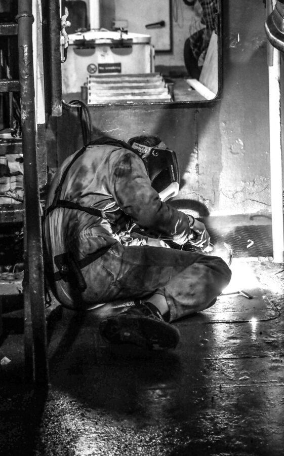 02 Iuventa Rescue Mediterranean Migration Selenemagnolia