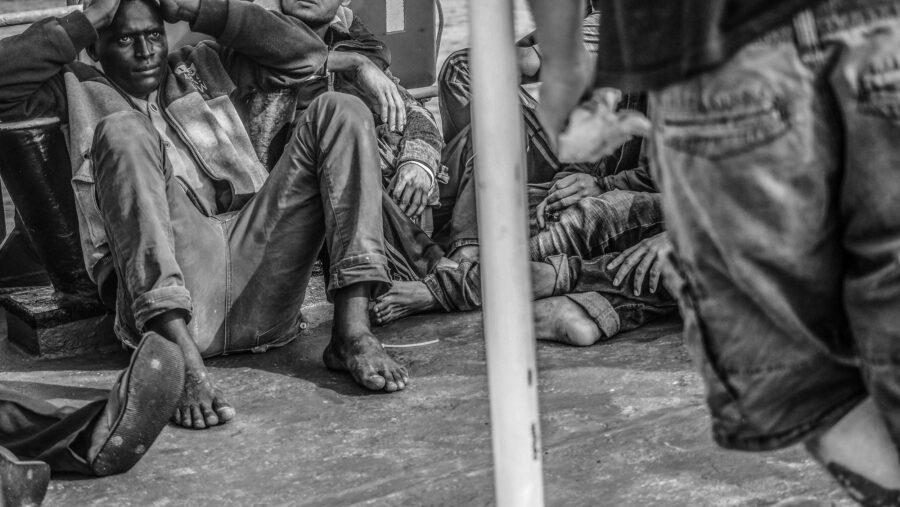 03 Iuventa Rescue Mediterranean Migration Selenemagnolia