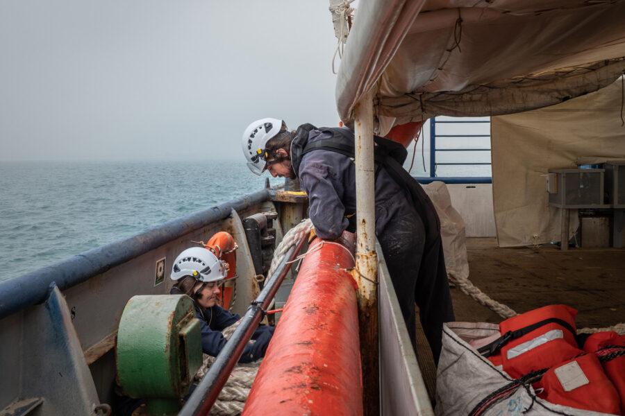 06 Mediterranean Sea Watch Deadliest Border Rescue Mission Migration Selene Magnolia 2021 02 19 2193003