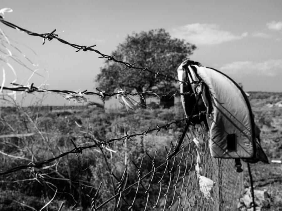 09 Admninistrative Detention Lesvos Migration Selene Magnolia