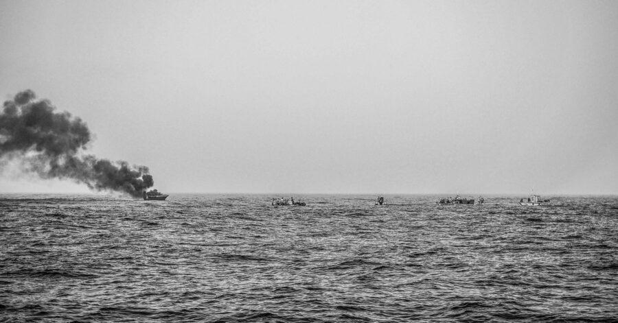 11 Iuventa Rescue Mediterranean Migration Selenemagnolia