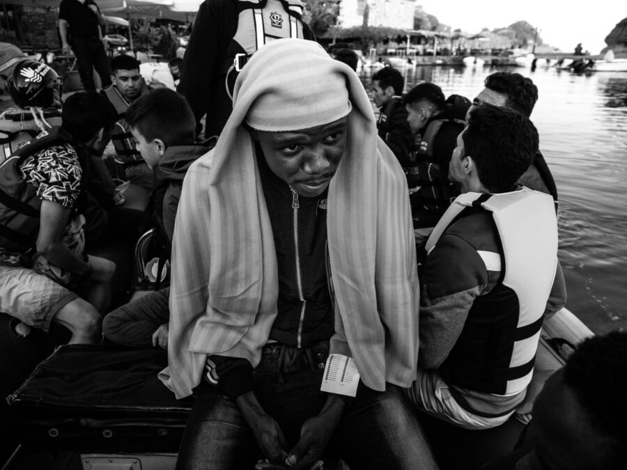 12 Admninistrative Detention Lesvos Migration Selene Magnolia