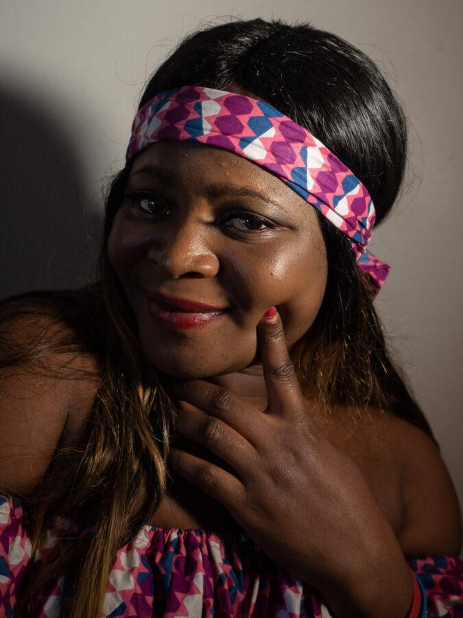 14 Resilienza Centro Donna Giustizia Nigerian Women Migration Representation Selene Magnolia