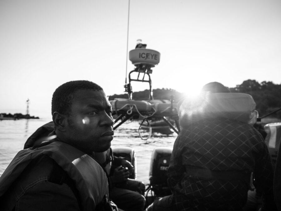 16 Admninistrative Detention Lesvos Migration Selene Magnolia