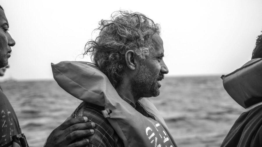 16 Iuventa Rescue Mediterranean Migration Selenemagnolia