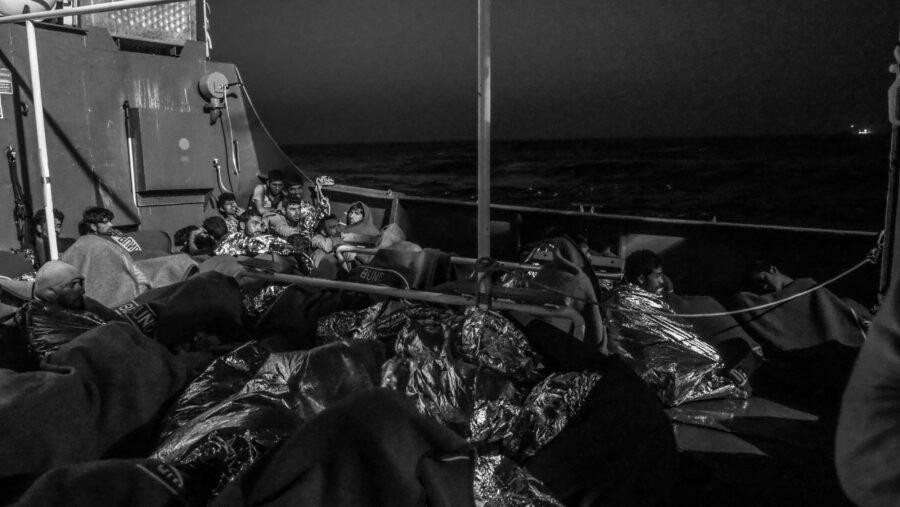 17 Iuventa Rescue Mediterranean Migration Selenemagnolia