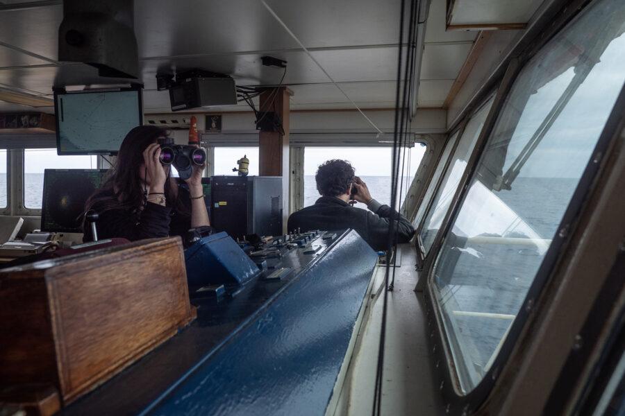18 Mediterranean Sea Watch Deadliest Border Rescue Mission Migration Selene Magnolia 2021 02 25 2250038