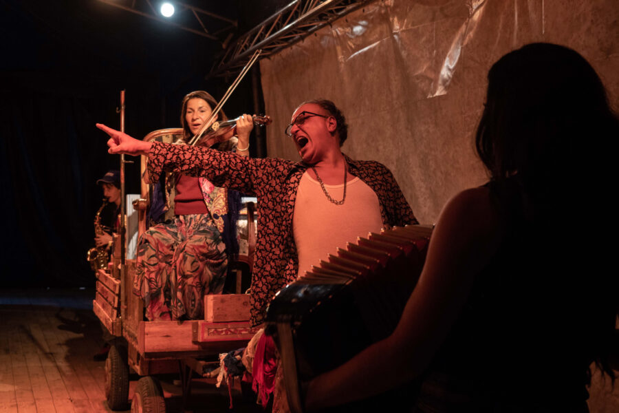 18 Theatre Performance Assignment Selene Magnolia 155 9140729