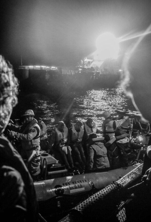 23 Iuventa Rescue Mediterranean Migration Selenemagnolia