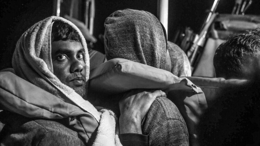 24 Iuventa Rescue Mediterranean Migration Selenemagnolia