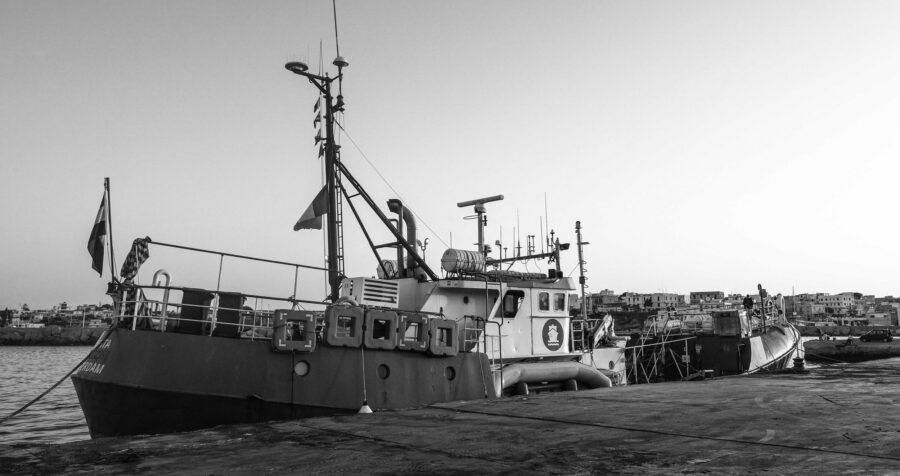 25 Iuventa Rescue Mediterranean Migration Selenemagnolia