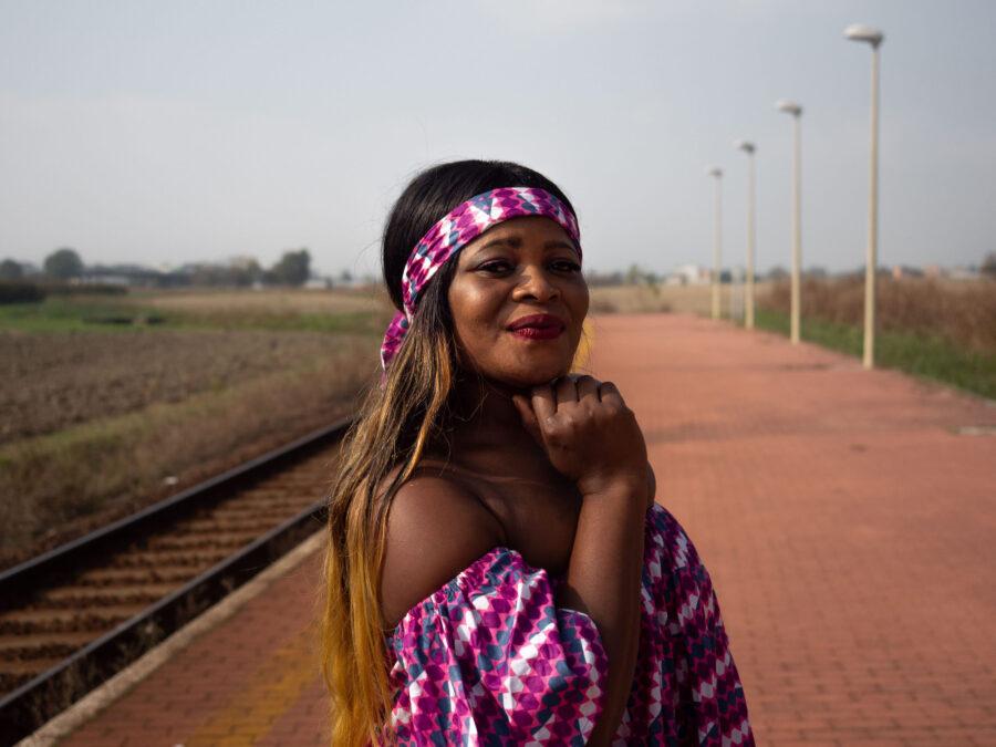 30 Resilienza Centro Donna Giustizia Nigerian Women Migration Representation Selene Magnolia