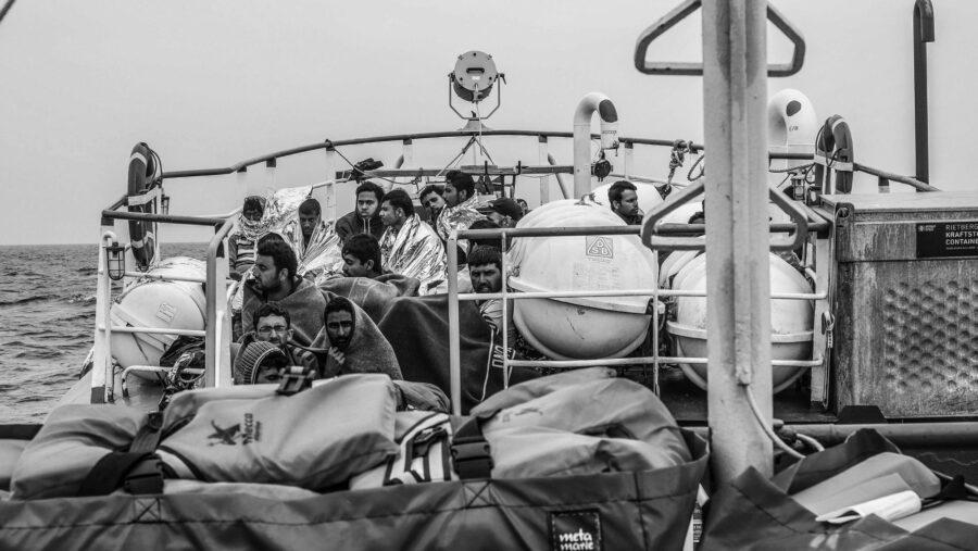 31 Iuventa Rescue Mediterranean Migration Selenemagnolia