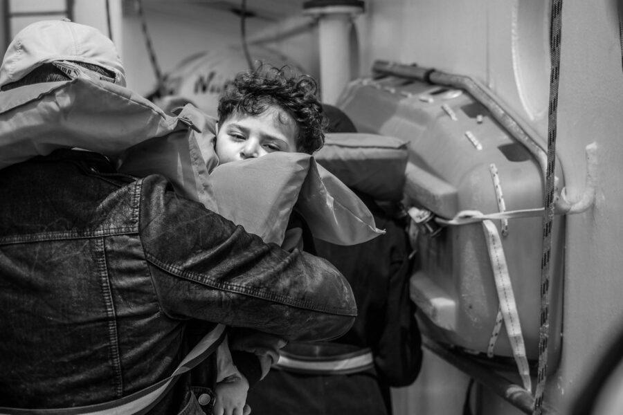 32 Iuventa Rescue Mediterranean Migration Selenemagnolia
