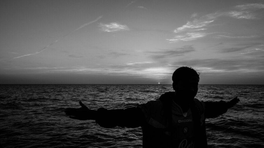 33 Iuventa Rescue Mediterranean Migration Selenemagnolia
